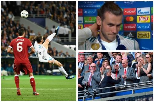 Manchester United face crunch Gareth Bale transfer decision
