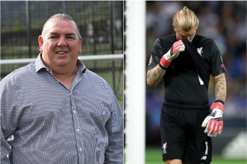 Wales great Neville Southall's heartfelt message to Liverpool calamity goalkeeper Loris Karius