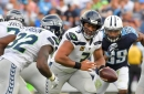 Century Links 5/27: Seahawks Hoping for Improved Run Game