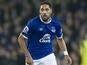 Ashley Williams frustrated by lack of game time