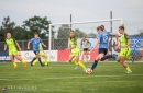 Rapinoe Tally Lifts Seattle Reign FC to a 1-0 Win Over Sky Blue FC