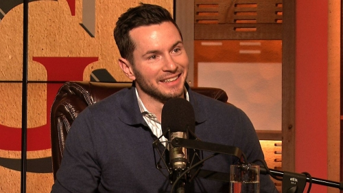 J.J. Redick says any chance to get LeBron James should not be taken lightly