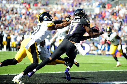 Eagles Film Room: Smash Divide With Mike Wallace