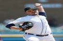 Detroit Tigers get strong start from Blaine Hardy, beat White Sox, 3-2