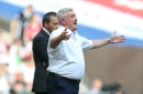 Steve Bruce on the cynical Fulham gameplan that cost Aston Villa a Premier League place