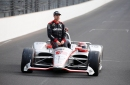 Will Power wins 102nd Indy 500; Danica Patrick crashes in final race