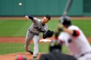 Mike Foltynewicz helps Braves snap skid with win over Red Sox