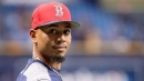 Mookie Betts Injury: Alex Cora Shares Update On Red Sox Right Fielder