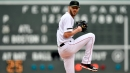 Red Sox Notes: Chris Sale Struggles On Mound In Boston's Loss Vs. Braves