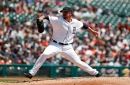 Detroit Tigers Blaine Hardy is the main man against White Sox