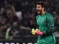 Report: Liverpool plot fresh move for Roma goalkeeper Alisson
