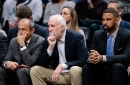 Ettore Messina and Ime Udoka both interviewed for Toronto Raptors