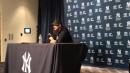 New York Yankees: Aaron Boone on Masahiro Tanaka and Shohei Ohtani