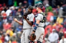 Video: Tyler Flowers homers as Braves knock off Red Sox