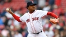 Pedro Martinez Has Priceless Reaction To Giving Up Homer In Red Sox Alumni Game