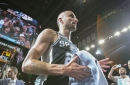 Even at 40-years-old, Manu Ginobili remains Argentina's brightest star