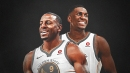 Warriors news: Andre Iguodala, Kevon Looney questionable for Game 7 vs. Rockets
