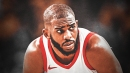 Chris Paul questionable for Game 7; final decision to be made Monday afternoon