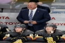 Why ex-Red Wing Gerard Gallant was right coach for Vegas Golden Knights