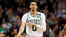 Donovan Mitchell Hits Nail On The Head With Tweet About Jayson Tatum