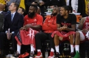 Rockets hope Paul can play in Game 7 vs. Warriors