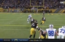 HIGHLIGHTS: Relive the incredible Dallas Cowboys - Pittsburgh Steelers game from 2016