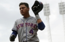 Wilmer Flores is newest Mets injury headache to worry about