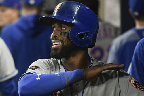 Mets keep finding reasons to play Jose Reyes