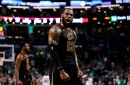 NBA world in awe of LeBron James after Cavaliers' Game 7 win over Celtics