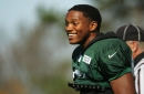 Jets' Darron Lee on All-Pro aspirations: 'I'm not trying to be just some regular linebacker'