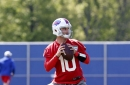 "Bills Links, 5/28: AJ McCarron having ""fun"" in Buffalo"
