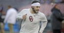 Baker Mayfield takes dig at former Oklahoma State guard Marcus Smart
