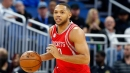 Eric Gordon says Rockets are positive for Game 7