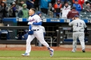 Mets place struggling reliever AJ Ramos and infielder Wilmer Flores on the disabled list