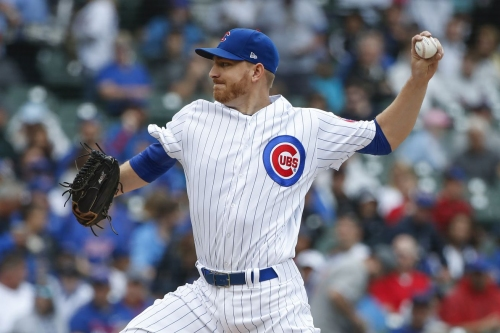First pitch thread: Cubs vs. Brewers, Wednesday 6/13, 1:10 CT