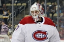 Antti Niemi's highlights of the year: A quick glove stones a breakaway