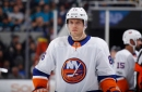 Former New York Islanders Forward Nikolai Kulemin Signs with Magnitogorsk Metallurg