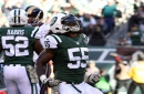 Mauldin has one last chance to prove he can fix Jets' pass rush