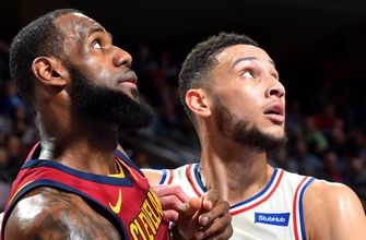 Chris Broussard outlines why LeBron James should leave Cavs for Philly instead of Houston or LA