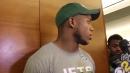 NY Jets linebacker Darron Lee