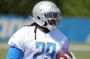 Detroit Lions hoping LeGarrette Blount becomes short yardage go-to guy