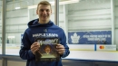 Maple Leafs' Zach Hyman writes book on the power of imagination