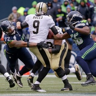 Seahawks Q-and-A: What to make of Cliff Avril's comment that players began questioning coaches following Super Bowl loss?