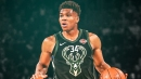Giannis Antetokounmpo to play for Greece in September