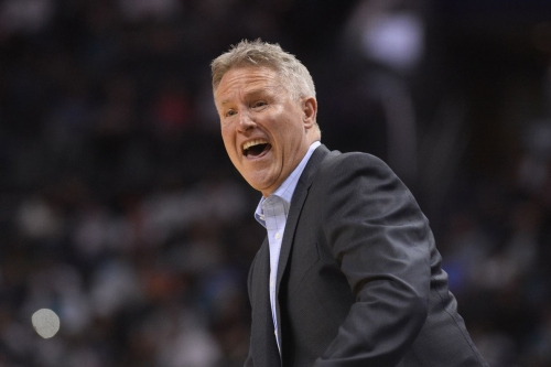 Woj: 76ers Give Brown Three-Year Contract Extension