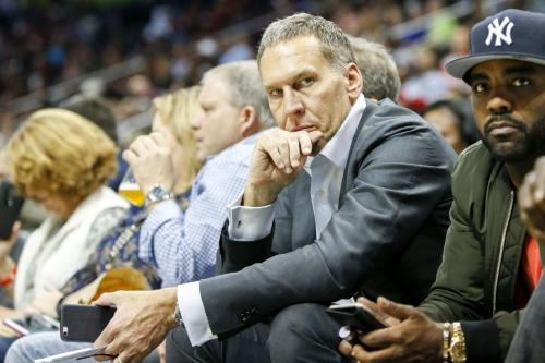The Ringer's scoop about Bryan Colangelo & burner accounts