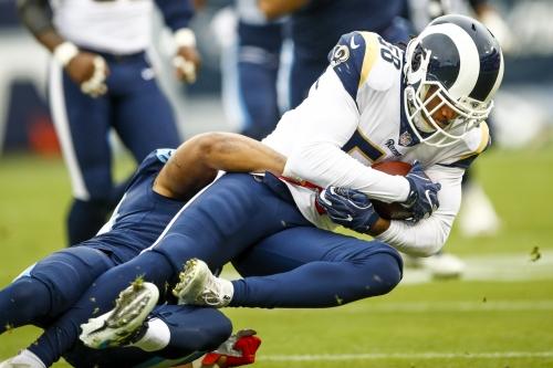 As Rams progress through OTA's, linebacker is of keen interest