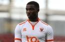'I'm 100 per cent ready' What Viv Solomon-Otabor had to say on his Birmingham City return