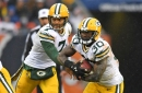 Packers 2017 Running Game, Part 2: Adding the zone read
