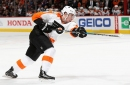 Philadelphia Flyers: Ivan Provorov in Transition